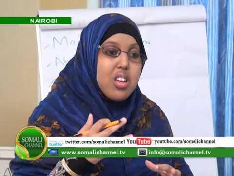 WACYIGALINTA GABDHAHA SOOMAALIYEED 01 04 2013 SOMALI CHANNEL