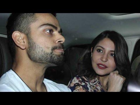 Anushka Sharma Reaches Australia To Cheer Virat Kohli video
