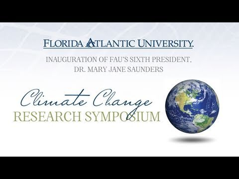 FAU Research Priority Symposium —