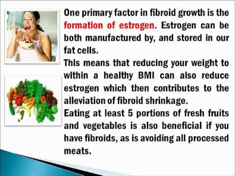 Uterine Fibroids Natural Cure - how to reduce uterine fibroids