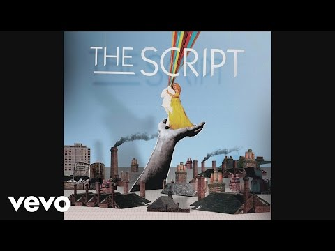 The Script - Fall For Anything