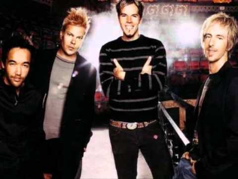 Hoobastank - Foot In Your Mouth
