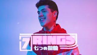 Baixar 7 RINGS - Ido Dankner // (Ariana Grande Cover Male version)