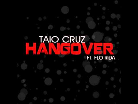Hangover Remix - Taio Cruz, Flo Rida, Avicii video
