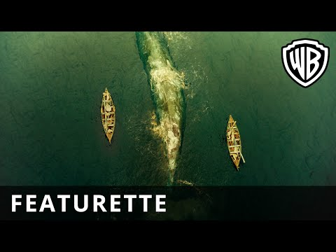 In The Heart Of The Sea – Featurette - Official Warner Bros. UK