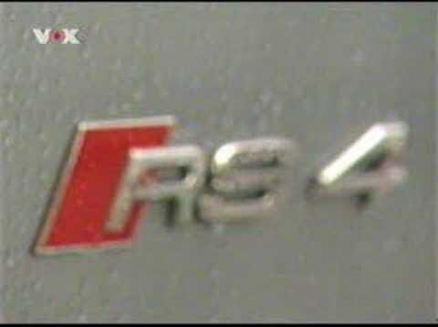 Vergleichstest - BMW M3, Audi RS4, Porsche 911