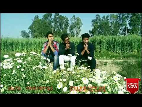 Behti hawa sa tha woh || touching friendship story part 2 ||  || 3 idiot movie song |