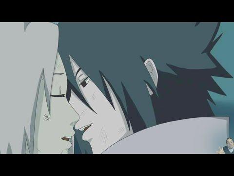 Naruto 685 Manga Chapter ナルト Review -- Sasuke X Sakura Confirmed?? + Naruto Vs Kaguya Otsutsuki
