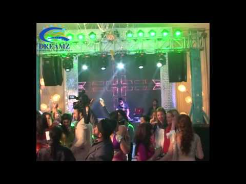 DJ Shadow (Dubai) performing live  Private Party Gurgaon Oberoi...