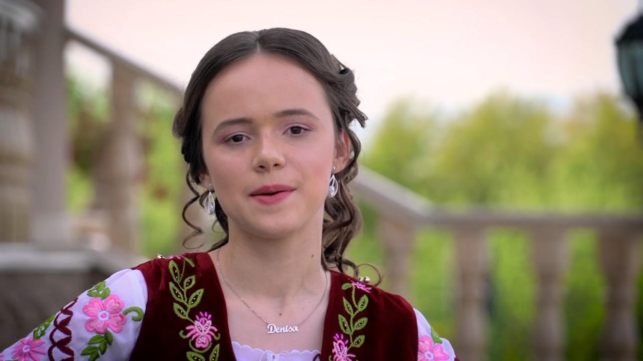 Denisa Batin - Nunta mare oseneasca