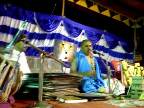 Raaya Baro Thandhe Thayi Baaro.....devotional Songs By Sri Mysore Ramachandrachar video