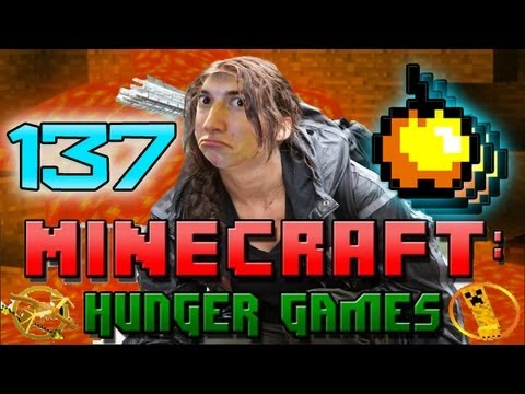 Minecraft: Hunger Games W mitch! Game 137 - Wtf Hunger Games! video