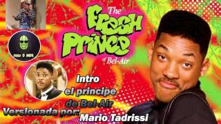Rap el principe Bel - Air
