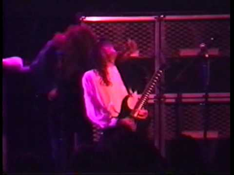 Fates Warning - Dont Follow me