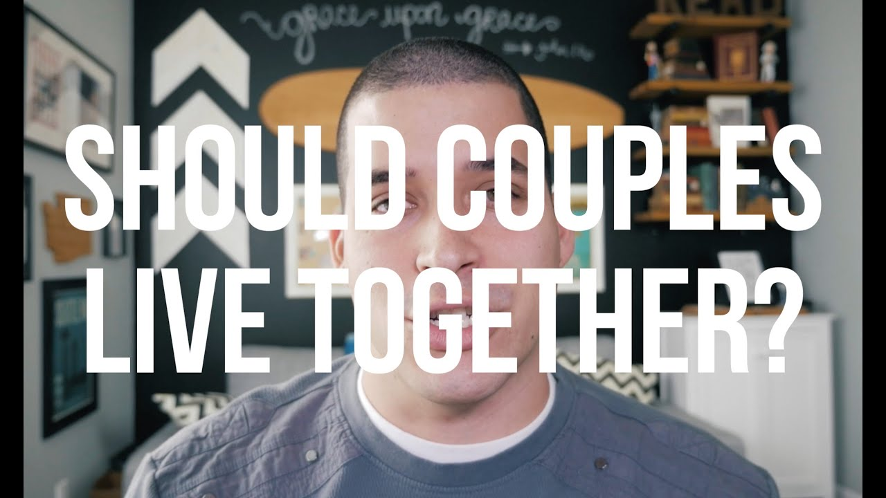 Living together before marriage christian perspective