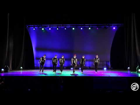 Poreotics | Ken-ya Dance Socal 2013 video