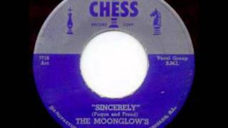 Watch Moonglows Secret Love video