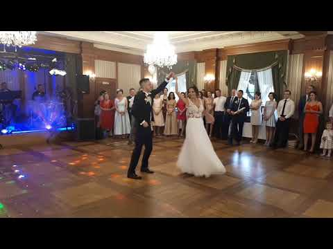 #weddingUL, pierwszy taniec, Ed Sheeran - Perfect