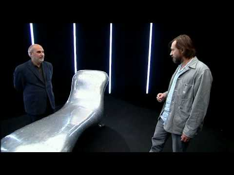 Marc Newson Urban Spaceman 1/5
