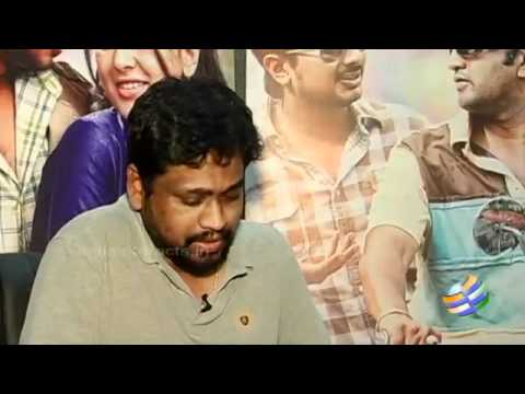 Director Rajesh Exclusive Interview on Oru Kal Oru Kannadi