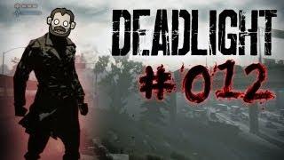 Let's Play Deadlight #012 - Tagträume und einstürzende Altbauten [deutsch] [720p]
