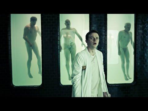 Лекарство от здоровья — Русский трейлер (2017)