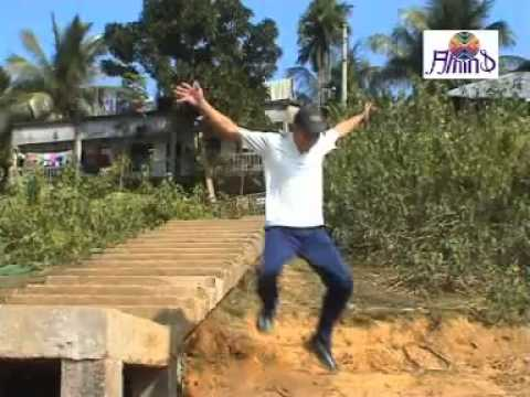 Chakma Song Mo Nagan Donneram....by..janak video