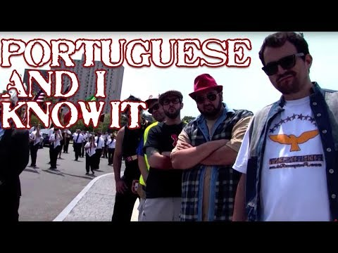 Portuguese And I Know It - Official Portuguese Kids HD