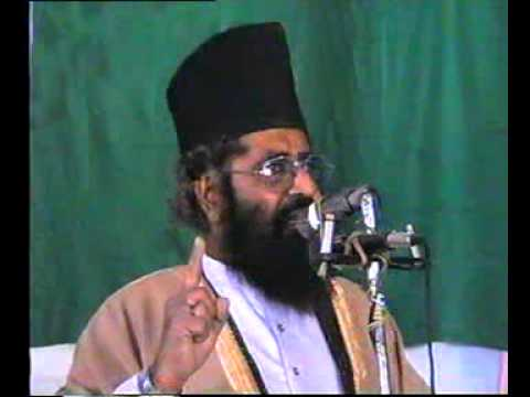 Waqia Hazrat Ibrahim Hazrat Ismail (AS) Part 1
