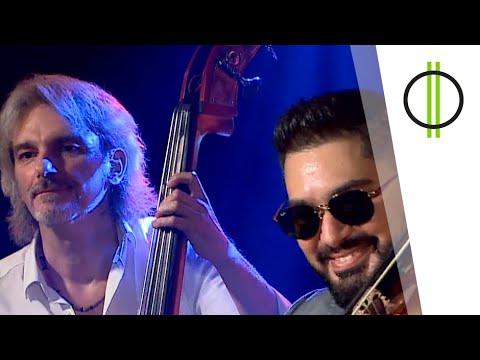 Budapest Gipsy Swing teljes adás (M2 Petőfi TV - 2020.11.09.)