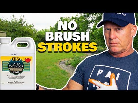 Brushstrokes Videolike