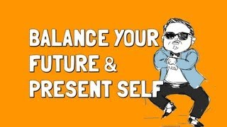 How to manage your time better balance your future and present self ibookread Download