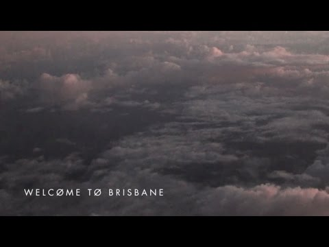 twenty one pilots Goes East - Episode One: Welcome To Brisbane