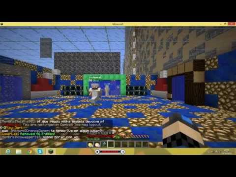 server de minecraft 1.5.2 pirata sem hamachi