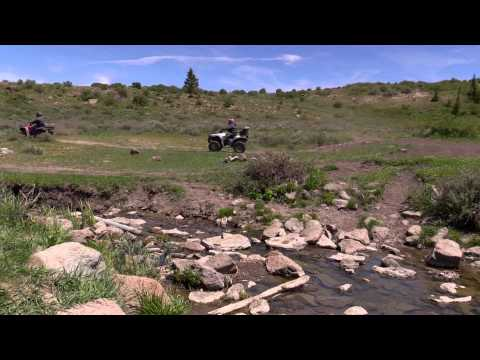 Fisher's ATV World - Paiute Trail, UT – Gooseberry Ride to Lakes (FULL/EXTENDED)