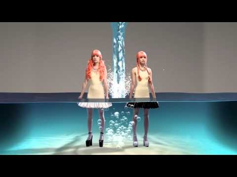 Femm - We Flood The Night