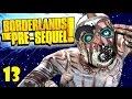 Rock & Rojo w Borderlands: The Pre-Sequel! (#13) O filmach animowanych (GAMEPLAY)