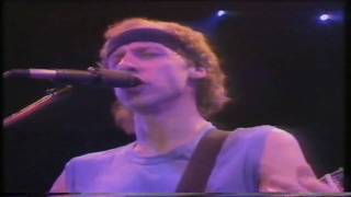 Dire Straits - Money for Nothing Wembley -85  HD