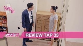 (Review) GẠO NẾP GẠO TẺ - Tập 33 | Dỗ dành nhân tình, Công về nhà chửi Hương xối xả