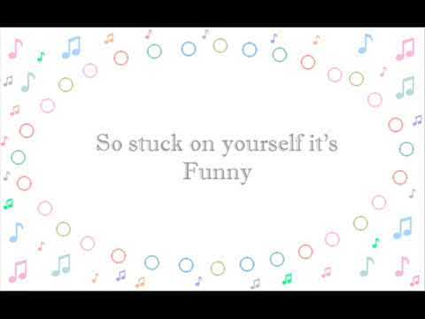 Emma Roberts - Dummy ( Lyrics )