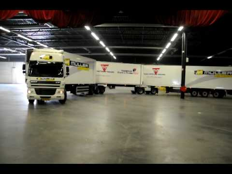 LZV XXL Muller Transport @ Expocenter.AVI