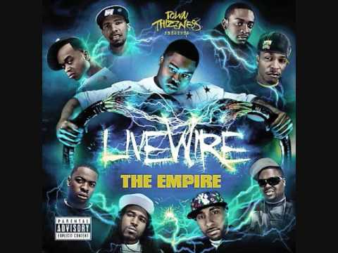 Livewire - Riddin Dirty (j. Stalin, Lil Rue, Lil Blood, Philthy Rich, Shady Nate) video