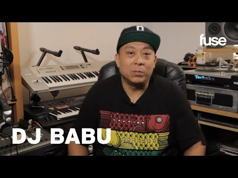DJ Babu's Vinyl Collection - Crate Diggers