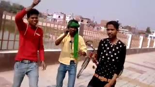 Tere Byah Mey Goli Chalegi _Haryana HD
