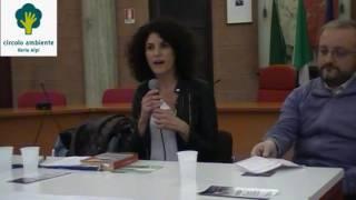 """12 10 2016 - """"Le Tre Notti dell'Abbondanza"""", con la presenza dell'autrice Paola Cereda"""