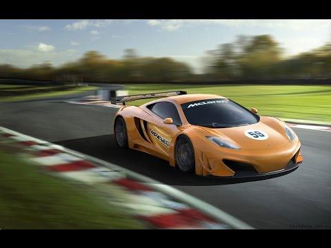 Assetto Corsa: GT3 Series AI Difficult Alien @Monza