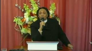 Bishop Elect Jackie Mccullough 34 Either You Love Me Or You Love Me Not 34 11 15 A M