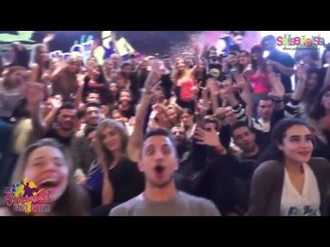 SALSENSUAL DANCE FESTIVAL 2016 TEASER