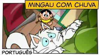 Mingau com chuva (1999) | Turma da Mônica