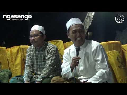 KH. Ach Fauzan Badruddin: Antara Kebaikan Dan Kebahagiaan (Ngasango: Ngaji Sambil Ngopi)